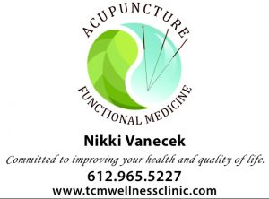 Acupuncture Chanhassen