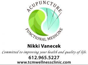 Acupuncture Chanhassen